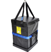 58 Litre Box Shaped Bag